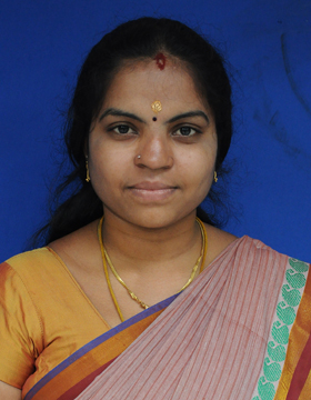 Ashwini R