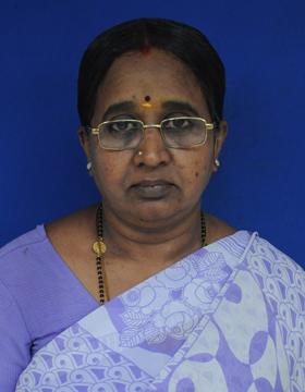 Ananthi V