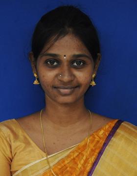 Madhavi .N