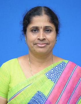 Sharmila M