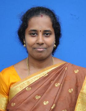 Aiswarya M