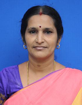 Jayasri N