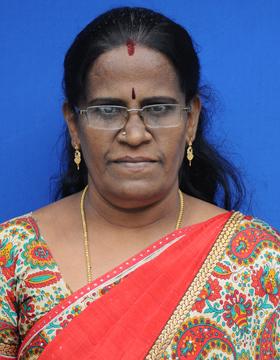 Ananthi R