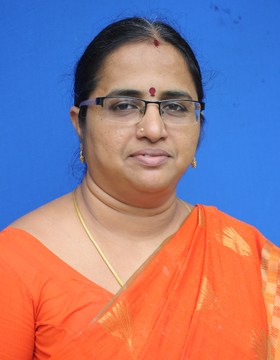 Kavitha N