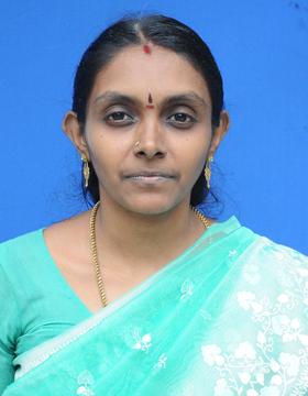 Seetha Lekshmi Bharathi