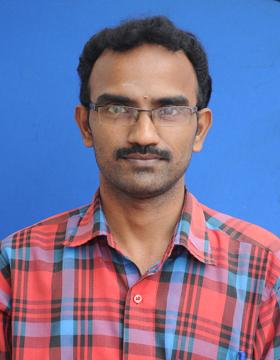 Balasubramanian S