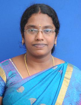 Nandhini R