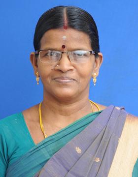 Thaiyalnayaki R