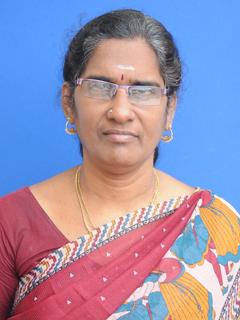Sivagama Sundari R