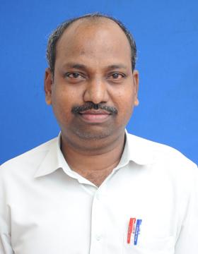 Saravanan V