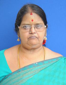 Jayanthi K S