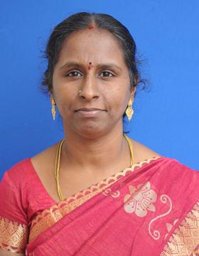 Santhakumari
