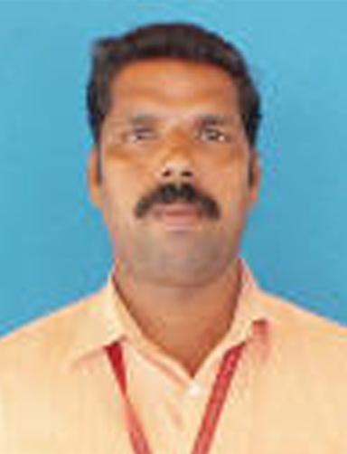 Thirumavalavan V
