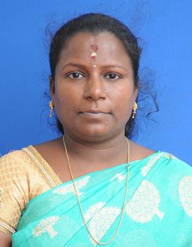 Vasantham M
